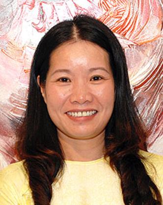 Trudy Nghi - Galerie K Moeller - Vietnamese Art
